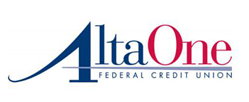 AltaOne Federal Credit Union logo