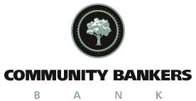 Community Bankers Bank