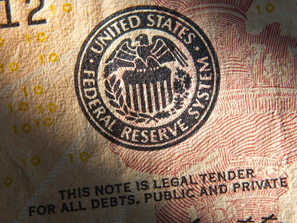 Federal Reserve Symbol