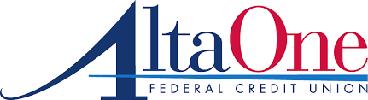 alta-one-federal-credit-union-logo