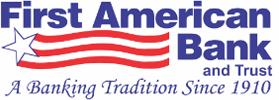 first-american-bank-logo