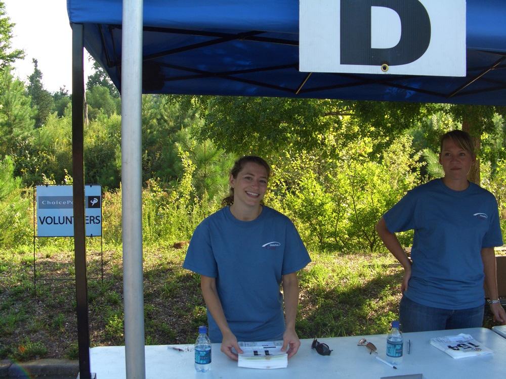 Camp Twin Lakes Charity Walk