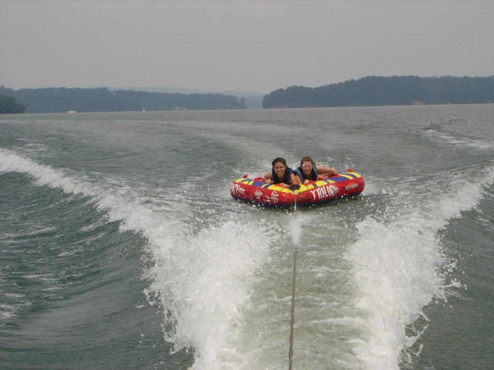 Lake Day Company Outing
