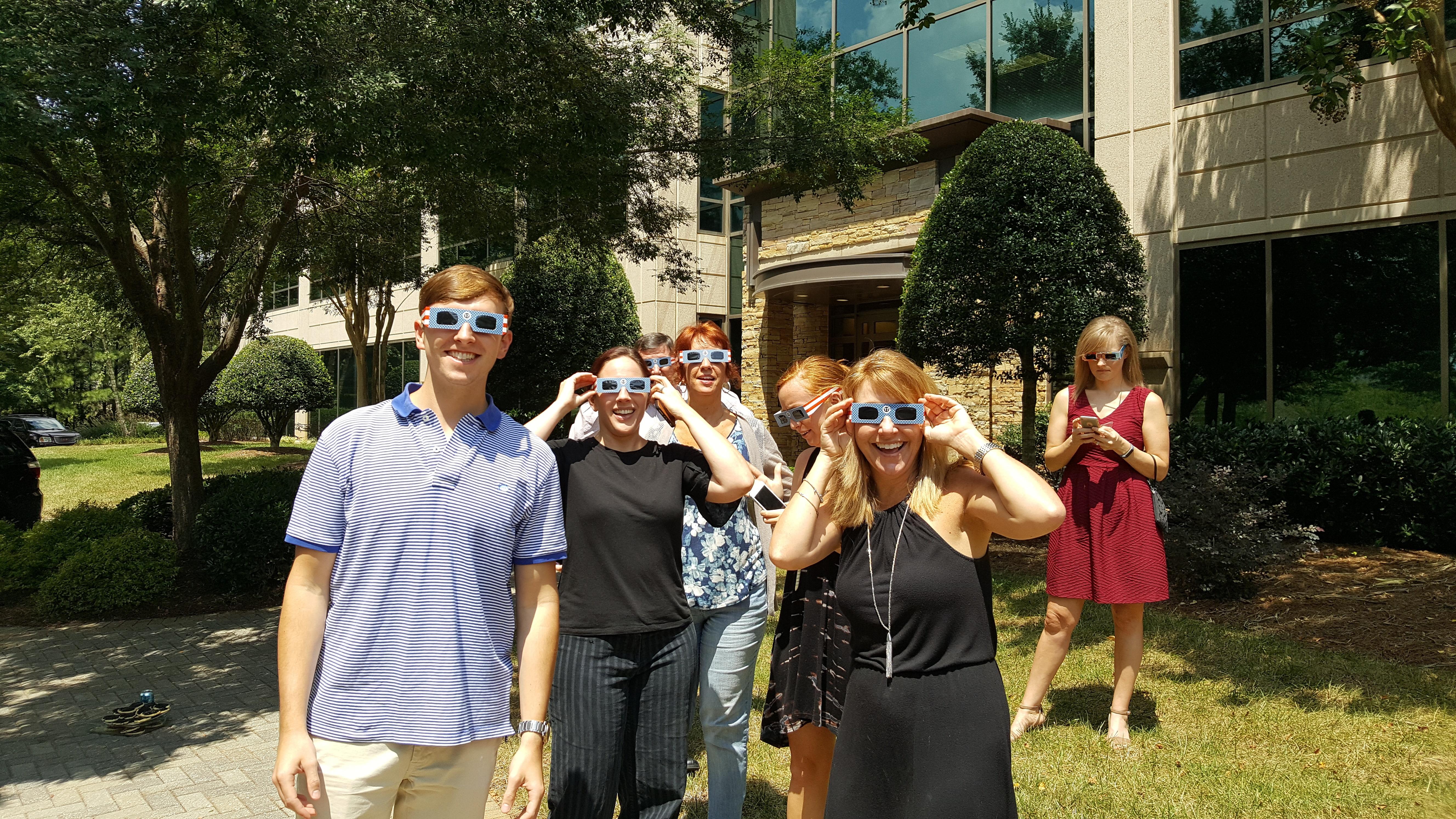 Total Eclipse 2017 Celebration!